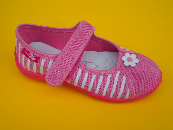 3ff8b0efb4469 Detské papučky, plátenky a balerínky - detská obuv- prezúvky